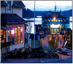 SanJuanIsland-dining3-Seattle-Yacht-Charters-Daily