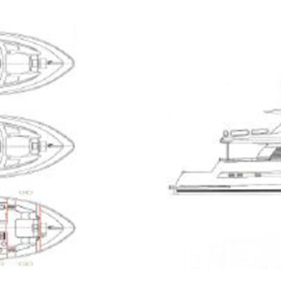 82 Horizon Luxury Yacht