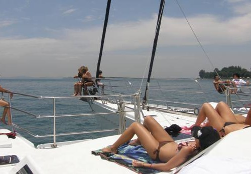 Yacht-Long-Ranger