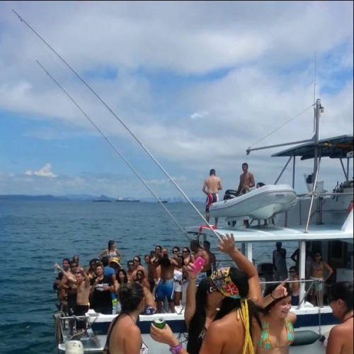 Birthday Party Yacht: Birthday Charters Seattle