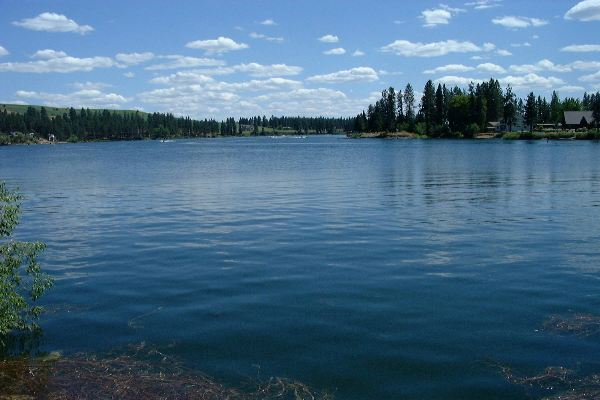 Best fishing charter places for Silver lake washington fishing