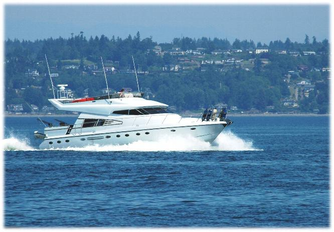 Boat Charter Seattle WA Boat Rental Seattle Puget Sound