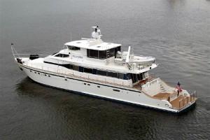 Seattle Yacht Charters