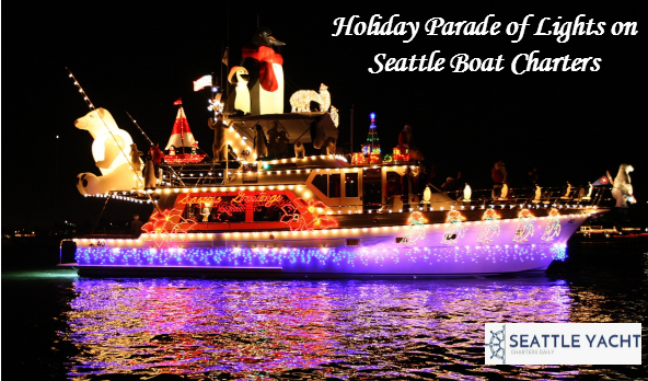 Christmas Boat Seattle 2020 Christmas Boat Parade 2020 Seattle | Uamkkq.happynewyear2020online