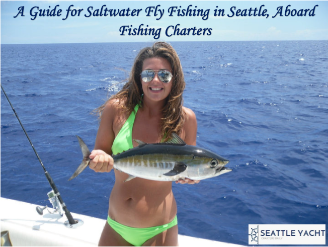 Fishing Charters Seattle