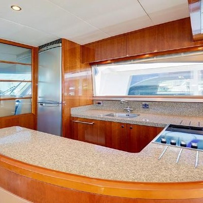 70' Viking Luxury Yacht 21