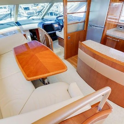 70' Viking Luxury Yacht 24