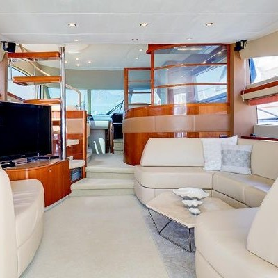70' Viking Luxury Yacht 25