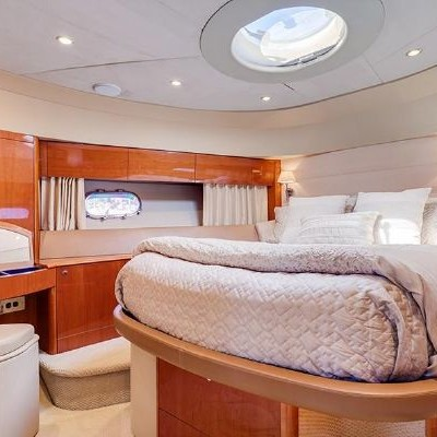 70' Viking Luxury Yacht 5
