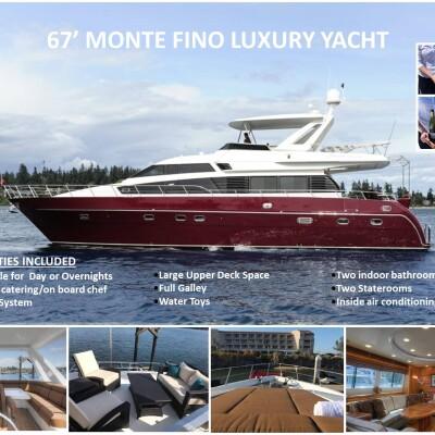 67' Monte Fino Luxury Yacht Email