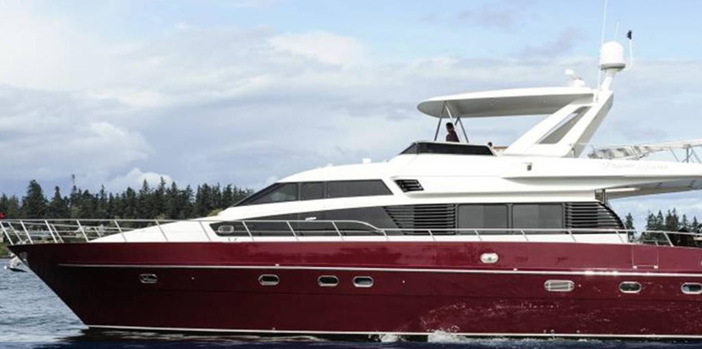 67′ Monte Fino Luxury Yacht